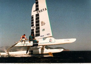 hydroptere