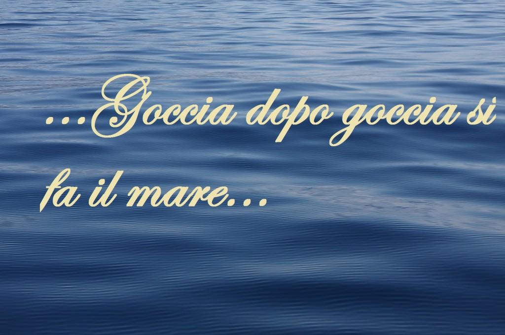 proverbi di mare