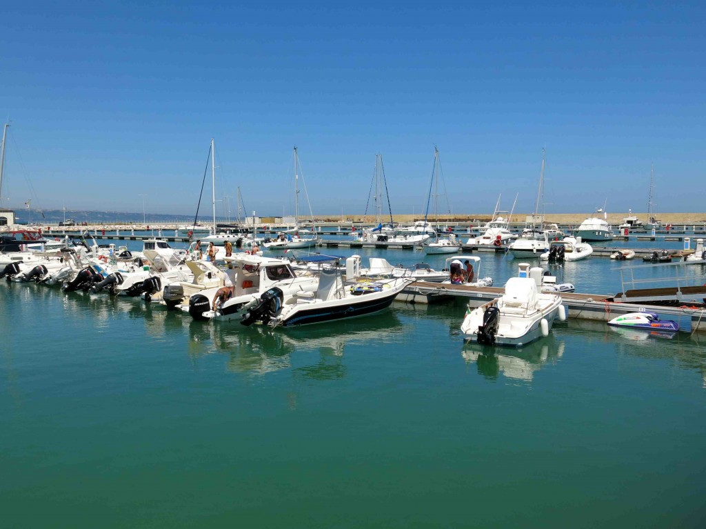nuovi porti turistici