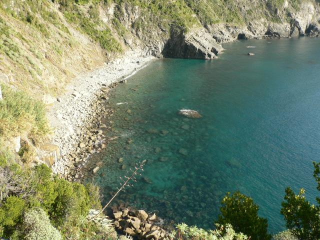 crociera in liguria