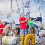 Io faccio l'ARC – Atlantic Rally for Cruisers!