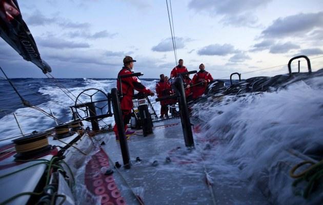 scegliere equipaggio regata