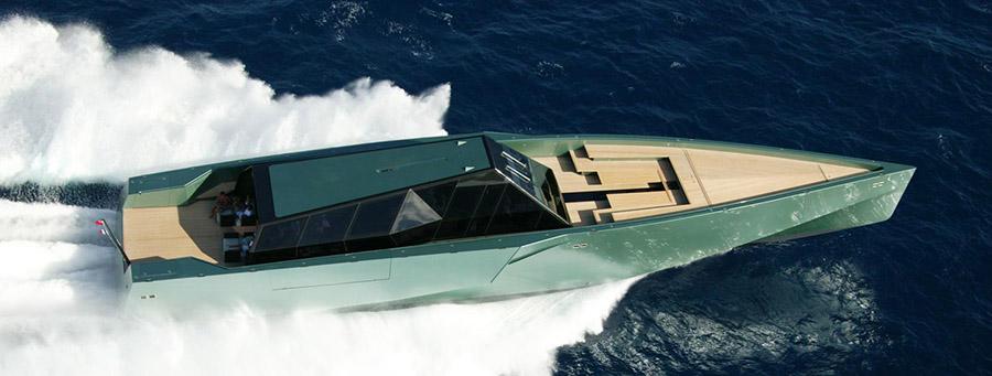 barche più belle del cinema