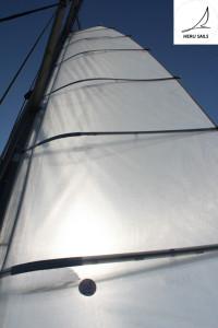 vela alare heru sails