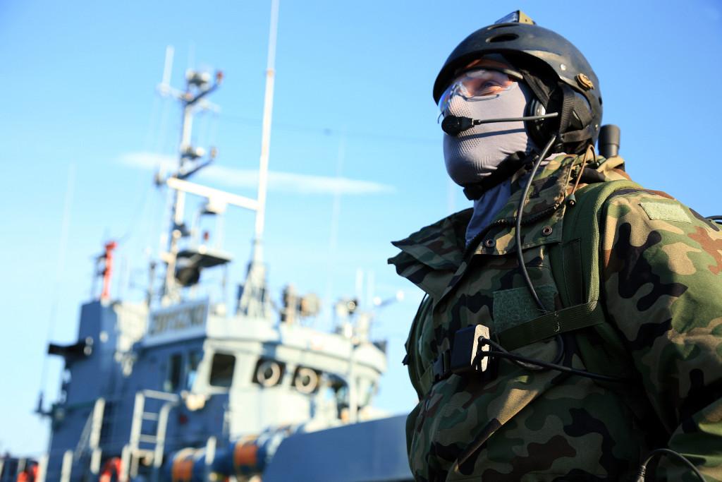 security e porti turistici