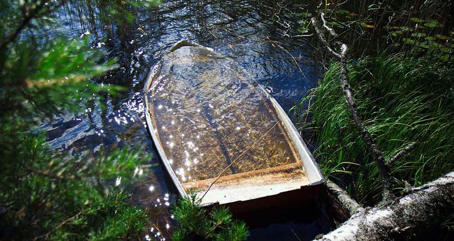 smaltimento vetroresina barche