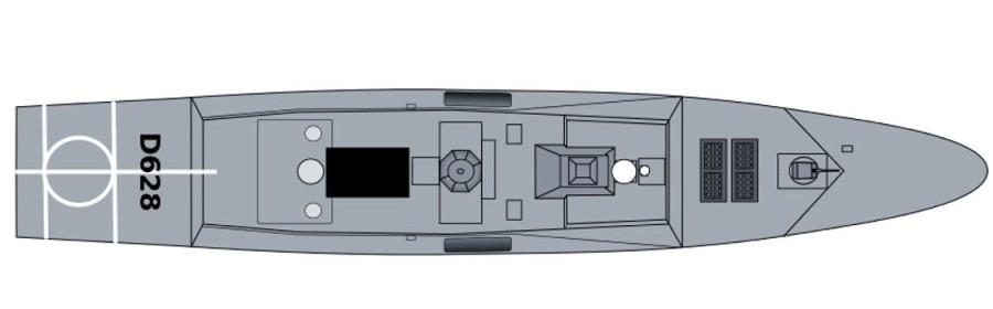 Stampa 3D nautica