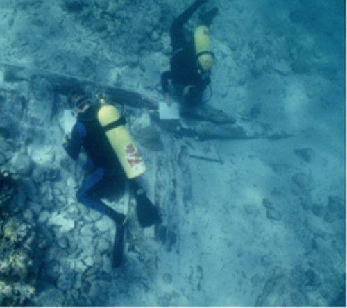 Stampa 3D subacquea