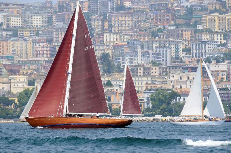 capricia yacht