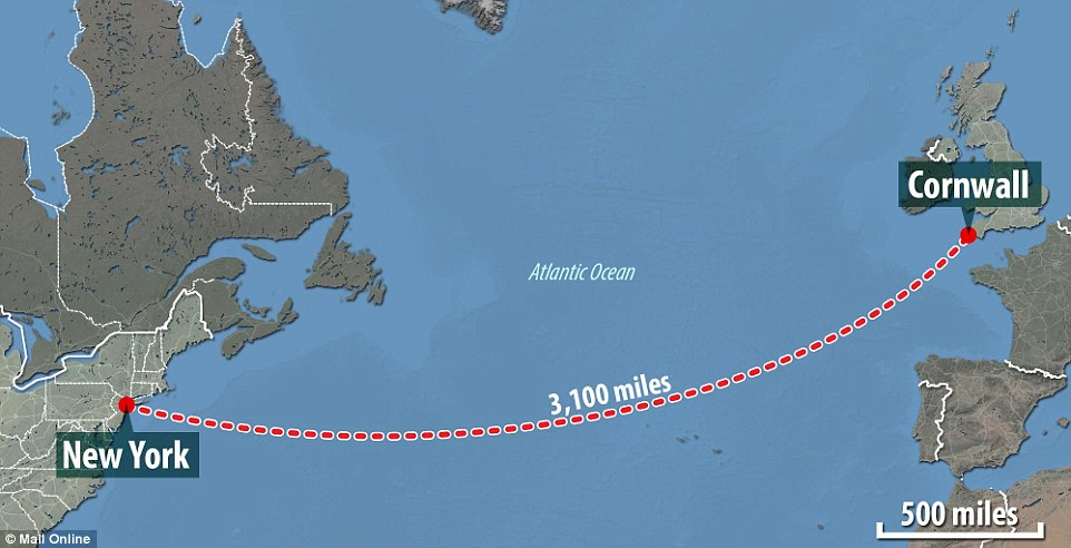 tempo traversata atlantica (2)