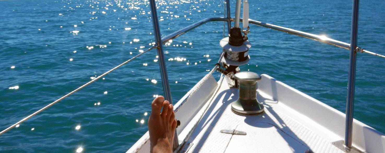 Perché scegliere la vacanza in barca