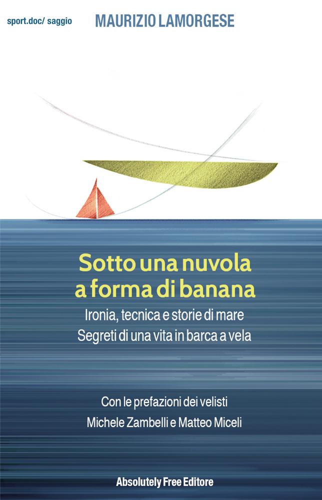 Sotto-nuvola-banana-cover