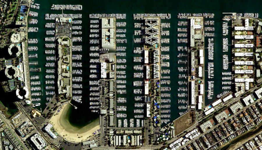 porto turistico più grande al mondo
