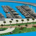 I nuovi porti turistici del 2014