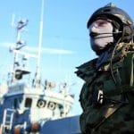 I porti turistici e la security