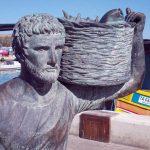 In crociera tra Calabria e Malta: Scilla e Marsaxlokk