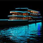 5 buoni motivi per usare i LED in barca