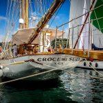 Croce del Sud: identikit di una vera star del mare