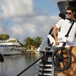 Soluzioni geniali per vivere in barca senza rinunciare a nulla