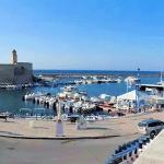 Navigando per la Puglia