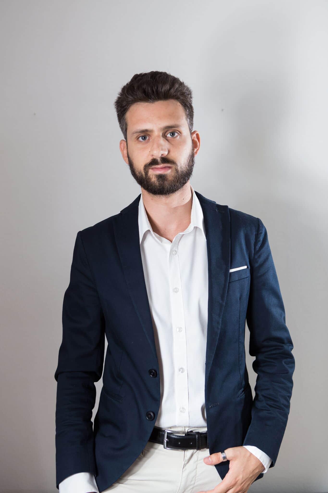 Matteo Bugliari